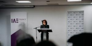 Retour sur le gala annuel de l'IAE de Toulon 2019